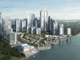 中国海外投资变道: 房地产遇冷科技实业趋热
