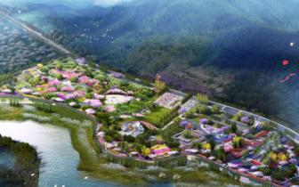 骑车逛花海:永泰大樟溪自行车道将配建花海公园
