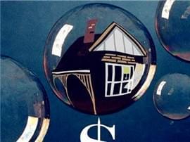抑制资产泡沫 房地产板块周跌2.36%