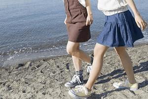 适合你的走路时间和强度更健康