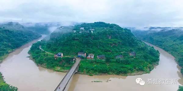东溪:一段烽火岁月的历史