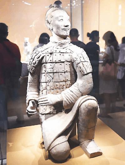 """让文化遗产""""活""""起来 国际博物馆日活动异彩纷呈"""