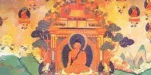 佛教故事 | 吠陀婆本生