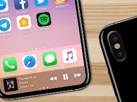 iPhone 8为何卖得要更贵 分析师:零件都涨价了