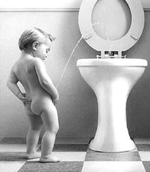 滴答滴答…这个喷泉的水好小 是前列腺有问题吗?