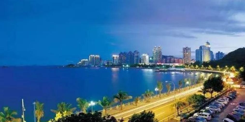 这条全球最长的滨海公路将经过南沙哪些地方?