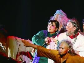 《檀香刑》:民族歌剧的新探索