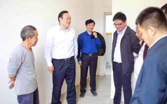 巫山县长曹邦兴:将乡村振兴与脱贫攻坚有机结合