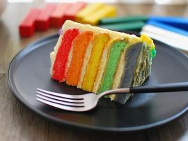 彩虹起士面包 真网红还是真难吃?