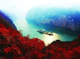 国家质监总局发布 宜昌三峡获全国旅游品牌第一