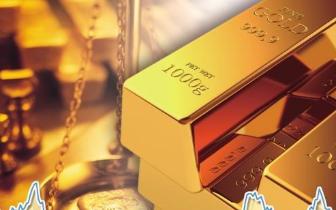 2017年全球黄金需求下降7% 降至4071.7吨