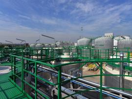 BP提升润滑油工厂产能  以满足中国快速增长需求