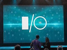 谷歌I/O 2017开发者大会开放注册:票价近8000元