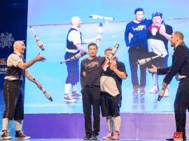 中国国际马戏节18日开幕!这五个地方免费看马戏!