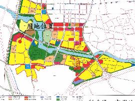 南昌市政拿地新建区  将建五星级酒店 住宅限价9500元/