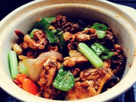 来自江南的家常菜 每一个都让人回味