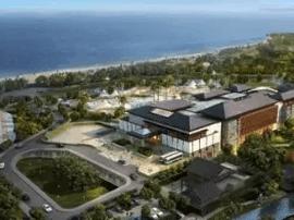 泰禾大手笔收购漳州优质地块 打造滨海旅游度假城