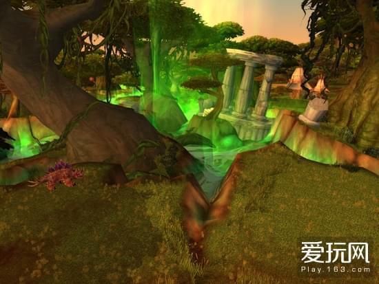 游戏史上的今天:《魔兽世界:大地的裂变》国服