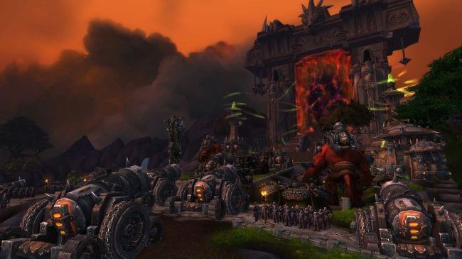 PC Gamer评最佳MMO:《魔兽世界》领衔
