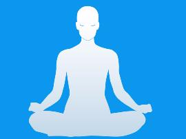 冥想15分钟 身体能发生12个变化