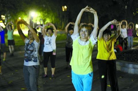 2017年佛山市广场舞展演将于7月初开赛