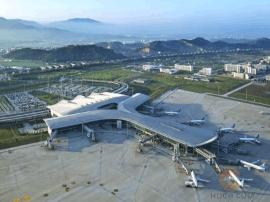 潮汕国际机场启用夏秋航班时刻表新增多个通航点