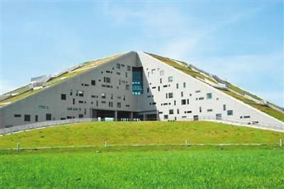 台湾五大特色图书馆