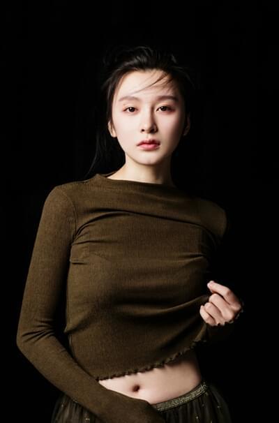 90后动作女星李萌萌 争做最有口碑的演员
