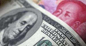 """三年来首次""""四连升"""" 中国5月外储增幅超预期"""