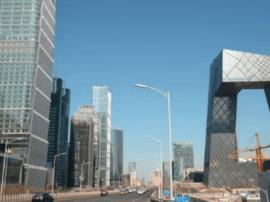 媒体:北京楼市调控效果显现 卖房的称早订可优惠