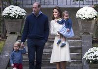 威廉王子揭皇室生活 看电视陪笑只怕儿子不开心