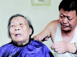90岁老人37年战胜5种癌症一点不意外