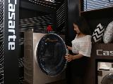 """洗衣机""""洗生鸡蛋"""":卡萨帝划出生态洗护""""分水岭"""""""