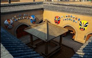 探访中国最怪村庄