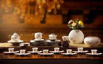 新时代茶叙外交背景下 华祥苑品牌强势崛起