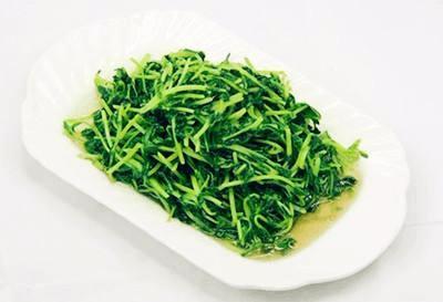 美食养生:开春三道护肝菜