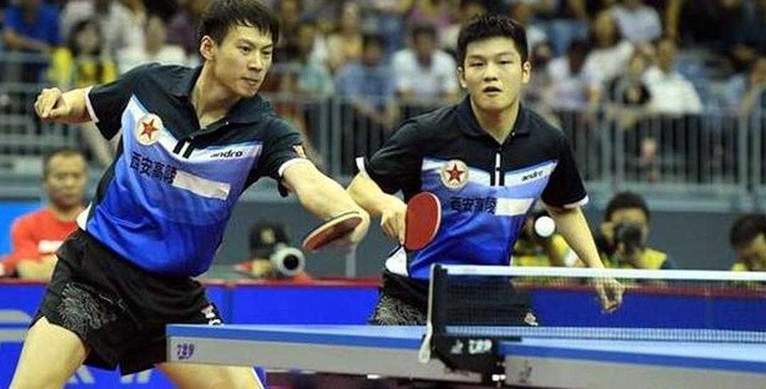 宿迁乒乓小伙获取地表最难赛事乒乓球冠军