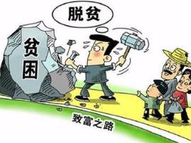 卢氏县:脱贫攻坚是实打实地干出来的