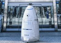 旧金山安保机器人驱赶流浪汉,已被解雇