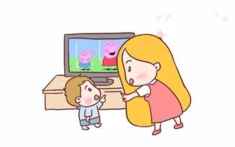 暴力血腥内容伪动画侵害孩子 家长需让孩子远离