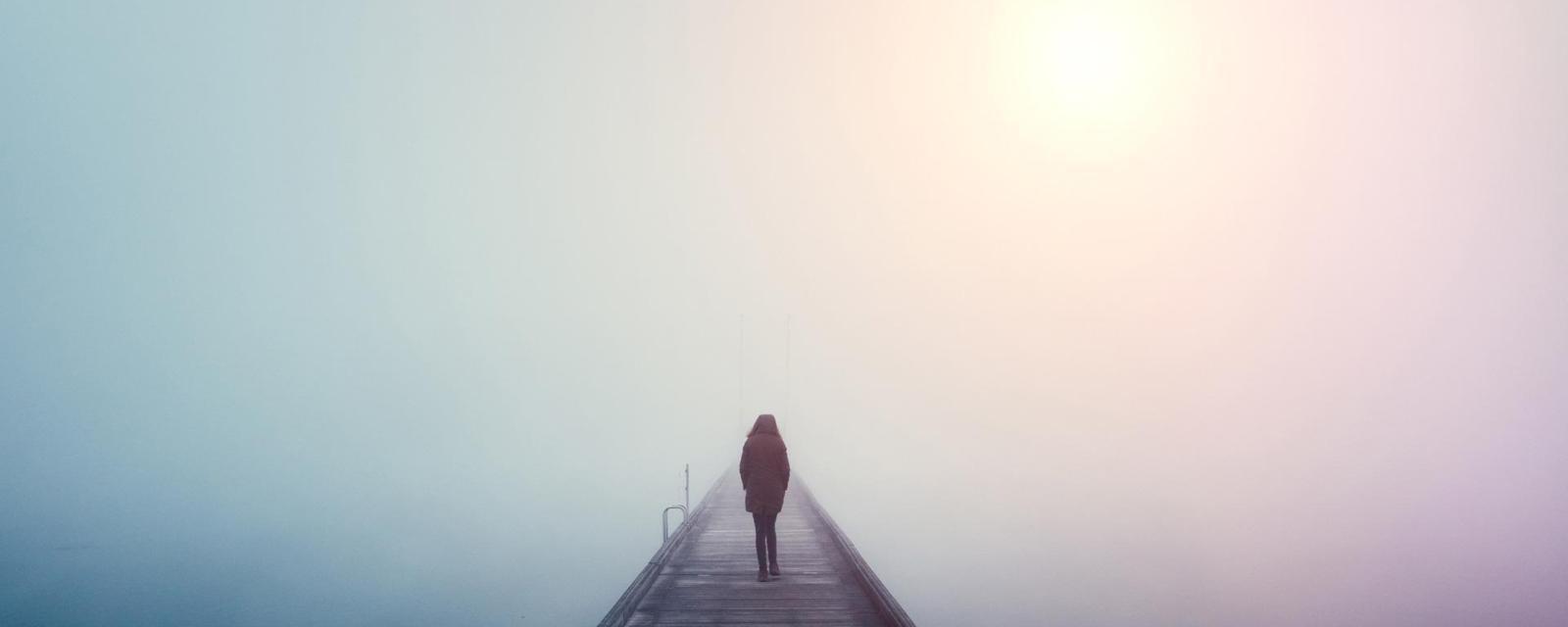 孤独的空巢青年不必忧伤 那种感觉能激发创造力