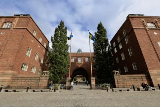 """【前途,在路上】在瑞典""""皇家""""理工学院就读,是怎样一种体验"""
