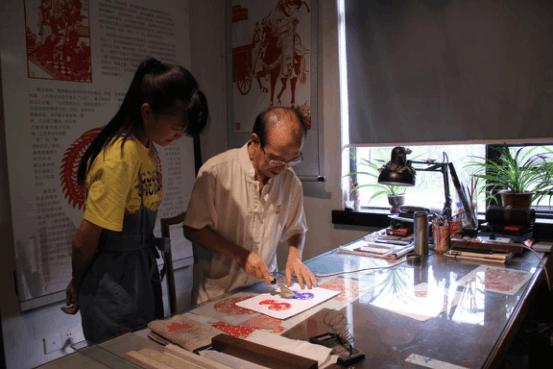 """""""荆州模式""""开启中国非遗保护的创新之路"""