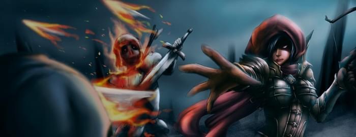 单人速刷之王:暗黑3猎魔人暗影三刀流视频指南
