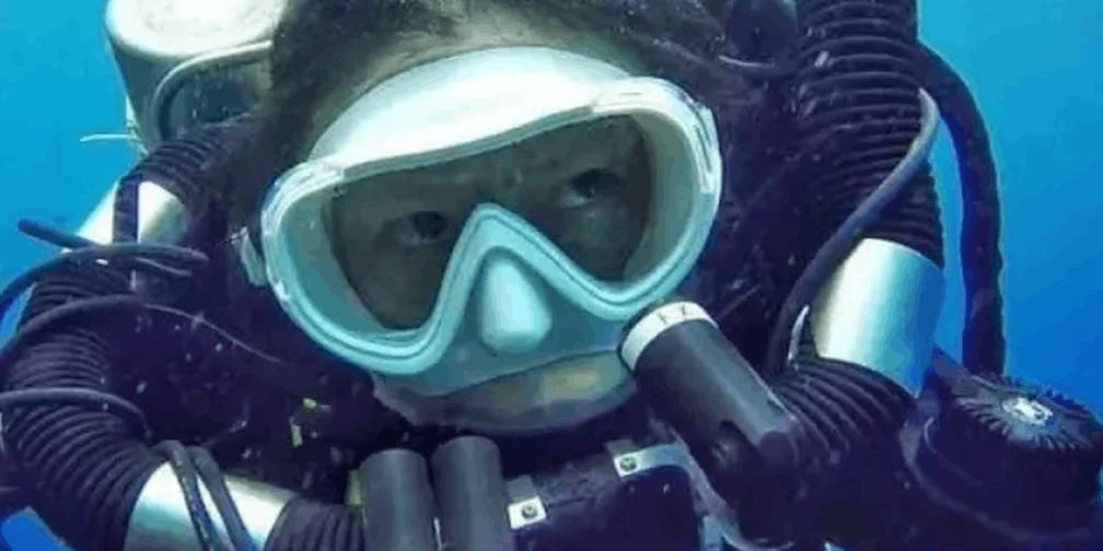 唐山潘家口2名民间组织潜水者失踪案件持续追踪
