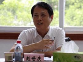 长寿书记赵世庆:奋力开创精神文明建设工作新局面