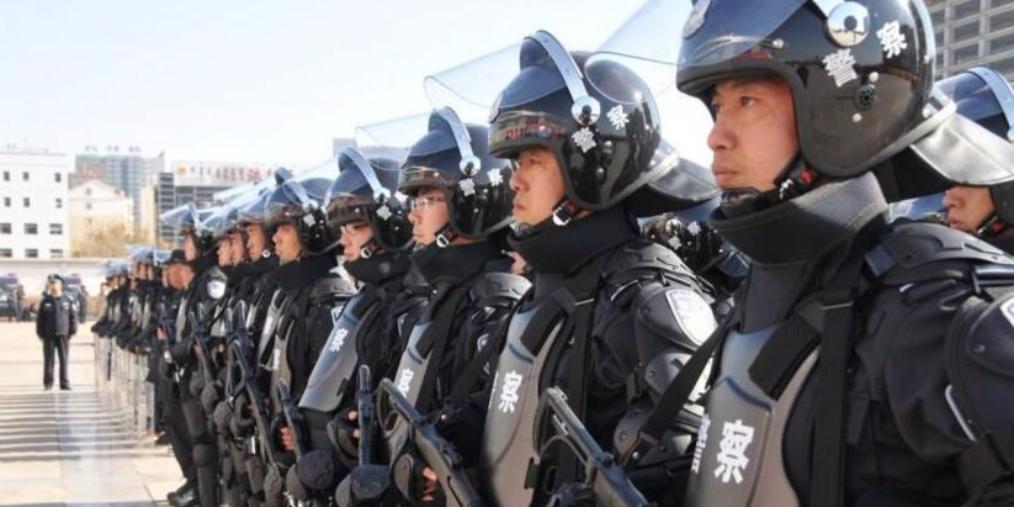 荆州发布通告:开展扫黑除恶专项斗争