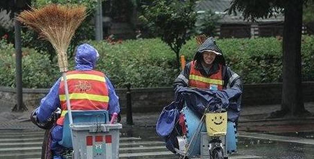 时至今日中午 北京大部地区以小雨为主