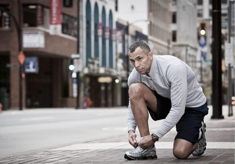 40+岁跑者想不服老? 送你5个必备技能包