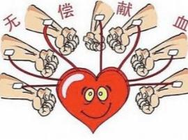 大同血站6月份固定献血点及工作时间安排表